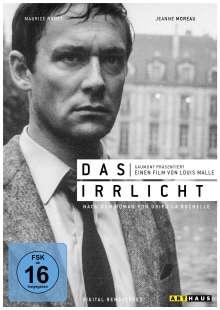Das Irrlicht, DVD