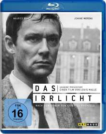 Das Irrlicht (Blu-ray), Blu-ray Disc