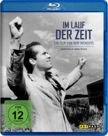 Im Lauf der Zeit (Blu-ray), Blu-ray Disc