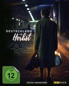 Deutschland im Herbst (Special Edition) (Blu-ray), Blu-ray Disc