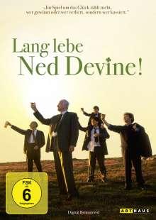 Lang lebe Ned Devine!, DVD