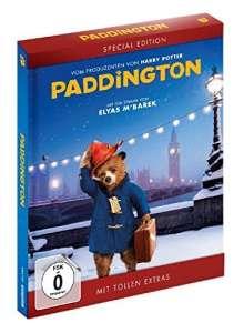 Paddington (Mediabook), DVD