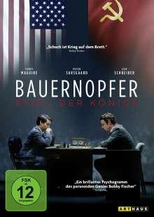 Bauernopfer, DVD