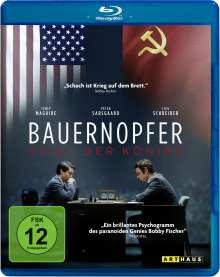 Bauernopfer (Blu-ray), Blu-ray Disc