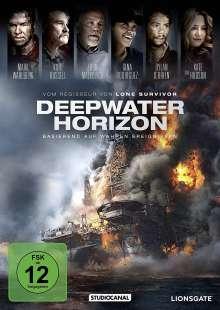 Deepwater Horizon, DVD
