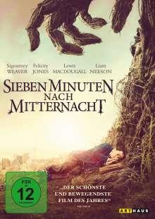Sieben Minuten nach Mitternacht, DVD