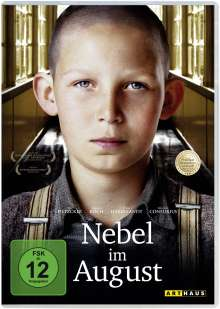Nebel im August, DVD