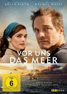 Vor uns das Meer, DVD