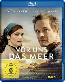 Vor uns das Meer (Blu-ray), Blu-ray Disc