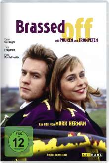 Brassed Off, DVD