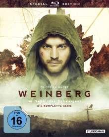 Weinberg (Komplette Serie) (Blu-ray), Blu-ray Disc