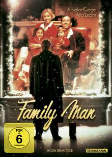 Family Man, DVD