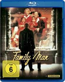 Family Man (Blu-ray), Blu-ray Disc