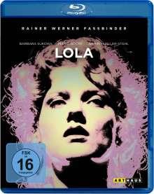 Lola (1981) (Blu-ray), Blu-ray Disc
