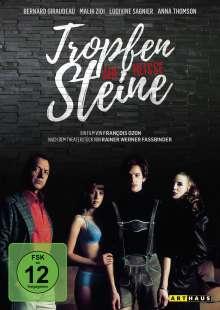 Tropfen auf heiße Steine, DVD