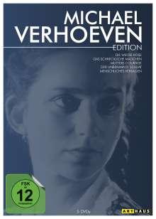 Michael Verhoeven Edition, 5 DVDs