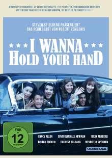 I Wanna Hold Your Hand, DVD