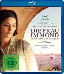 Die Frau im Mond (Blu-ray), Blu-ray Disc