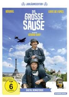 Die grosse Sause (Jubiläumsedition), DVD