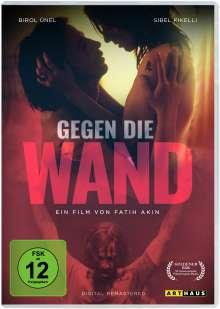 Gegen die Wand, DVD