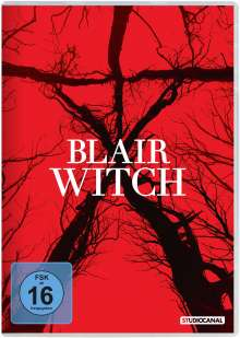 Blair Witch, DVD