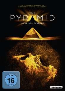 The Pyramid, DVD