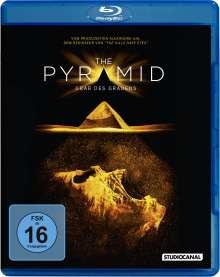 The Pyramid (Blu-ray), Blu-ray Disc