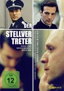 Der Stellvertreter, DVD