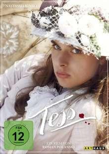 Tess, DVD