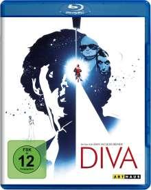 Diva (Blu-ray), Blu-ray Disc