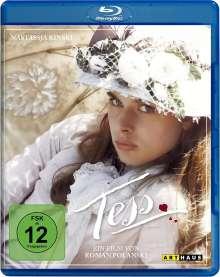 Tess (Blu-ray), Blu-ray Disc
