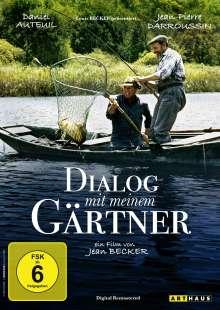 Dialog mit meinem Gärtner, DVD