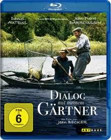 Dialog mit meinem Gärtner (Blu-ray), Blu-ray Disc