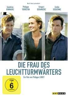 Die Frau des Leuchtturmwärters, DVD