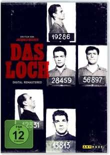 Das Loch, DVD
