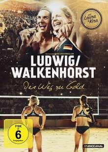 Ludwig/Walkenhorst - Der Weg zu Gold, DVD