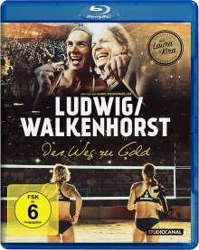 Ludwig/Walkenhorst - Der Weg zu Gold (Blu-ray), Blu-ray Disc