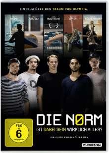 DIE NORM - ist dabei sein wirklich alles?, DVD