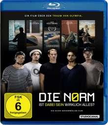 DIE NORM - ist dabei sein wirklich alles? (Blu-ray), Blu-ray Disc