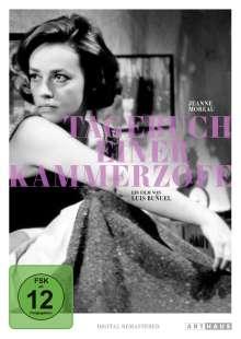 Tagebuch einer Kammerzofe (1964), DVD