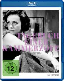 Tagebuch einer Kammerzofe (1964) (Blu-ray), Blu-ray Disc