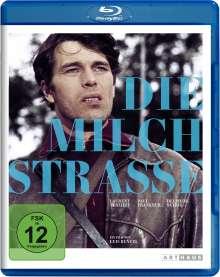 Die Milchstrasse (Blu-ray), Blu-ray Disc