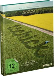 Tschick (Limited Edition) (Blu-ray), Blu-ray Disc