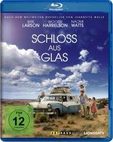 Schloss aus Glas (Blu-ray), Blu-ray Disc