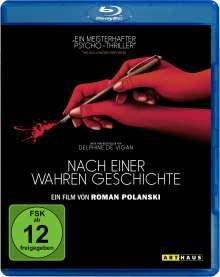 Nach einer wahren Geschichte (Blu-ray), Blu-ray Disc