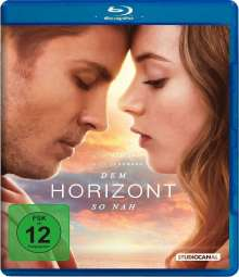 Dem Horizont so nah (Blu-ray), Blu-ray Disc