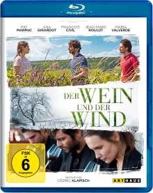 Der Wein und der Wind (Blu-ray), Blu-ray Disc