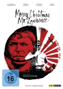 Merry Christmas Mr. Lawrence, DVD