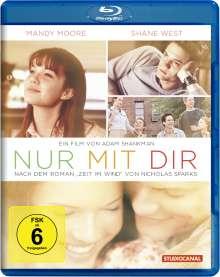 Nur mit Dir (Blu-ray), Blu-ray Disc