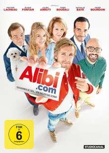 Alibi.com, DVD